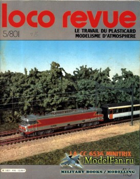 Loco Revue №416 (May 1980)