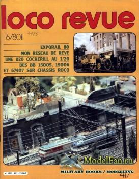 Loco Revue №417 (June 1980)