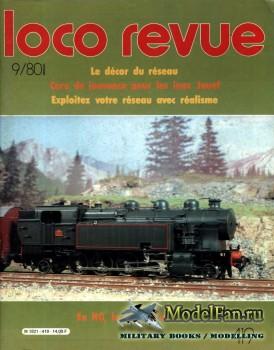 Loco Revue №419 (September 1980)
