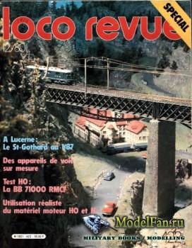 Loco Revue №422 (December 1980)