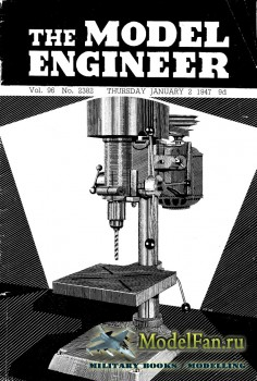 Model Engineer Vol.96 No.2382 (2 January 1947)
