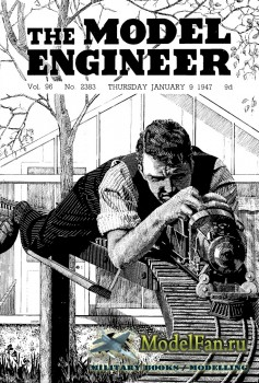 Model Engineer Vol.96 No.2383 (9 January 1947)