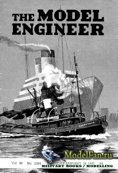 Model Engineer Vol.96 No.2384 (16 January 1947)