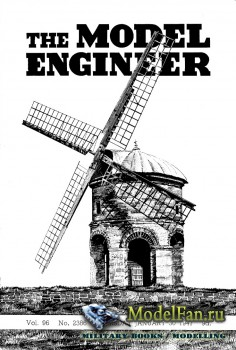 Model Engineer Vol.96 No.2386 (30 January 1947)