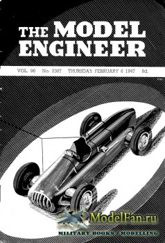 Model Engineer Vol.96 No.2387 (6 February 1947)