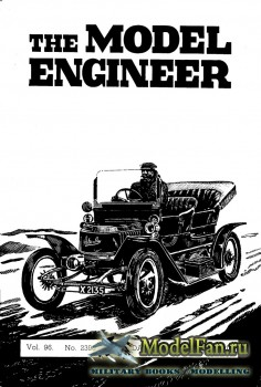 Model Engineer Vol.96 No.2390 (13 March 1947)