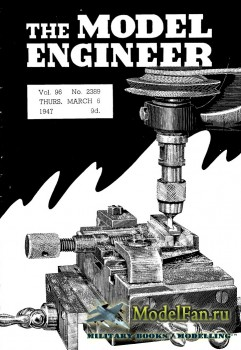 Model Engineer Vol.96 No.2389 (6 March 1947)