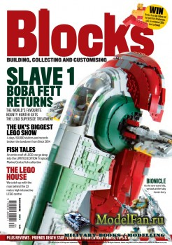 Blocks Issue 4 (February 2015)