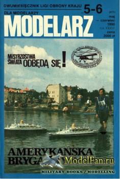 Modelarz 5-6/1990