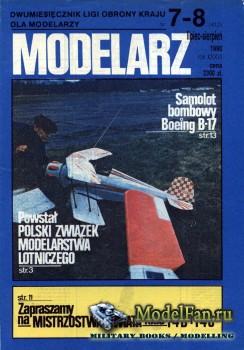 Modelarz 7-8/1990
