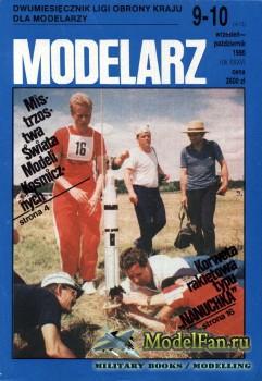 Modelarz 9-10/1990