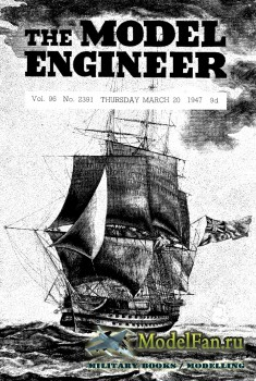 Model Engineer Vol.96 No.2391 (20 March 1947)
