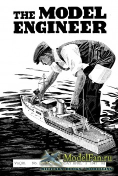 Model Engineer Vol.96 No.2393 (3 April 1947)