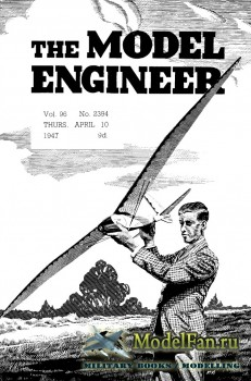 Model Engineer Vol.96 No.2394 (10 April 1947)
