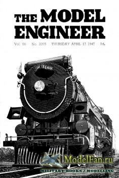Model Engineer Vol.96 No.2395 (17 April 1947)