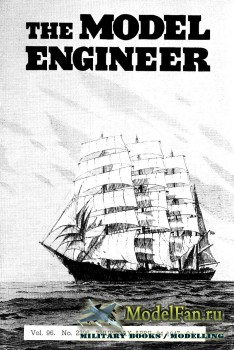 Model Engineer Vol.96 No.2396 (24 April 1947)