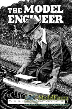 Model Engineer Vol.96 No.2398 (8 May 1947)