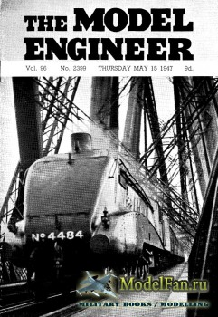 Model Engineer Vol.96 No.2399 (15 May 1947)