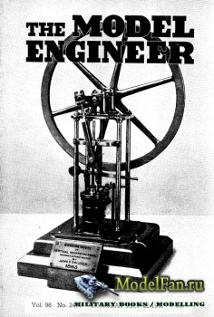Model Engineer Vol.96 No.2400 (22 May 1947)