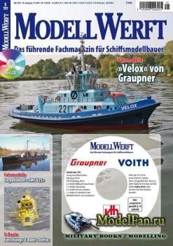 ModellWerft 5/2010