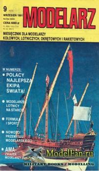 Modelarz 9/1991