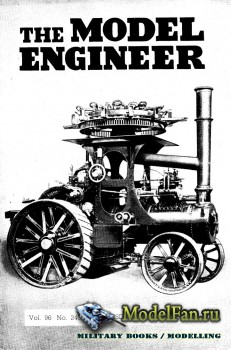 Model Engineer Vol.96 No.2401 (29 May 1947)
