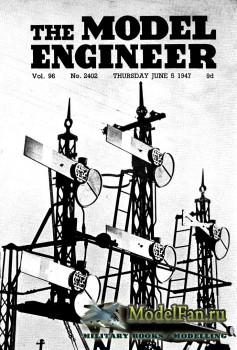 Model Engineer Vol.96 No.2402 (5 June 1947)
