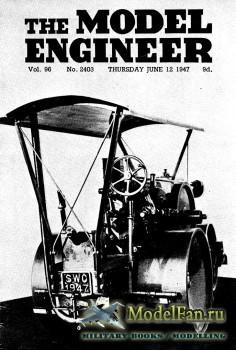 Model Engineer Vol.96 No.2403 (12 June 1947)