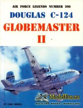 Air Force Legends №206 - Douglas C-124 Globemaster II