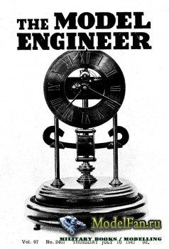 Model Engineer Vol.97 No.2407 (10 July 1947)