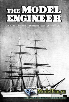 Model Engineer Vol.97 No.2409 (24 July 1947)