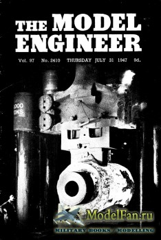 Model Engineer Vol.97 No.2410 (31 July 1947)