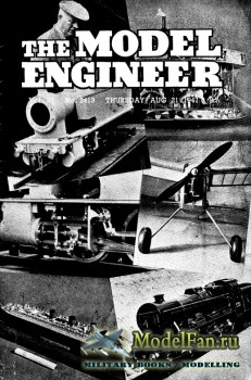 Model Engineer Vol.97 No.2413 (21 August 1947)