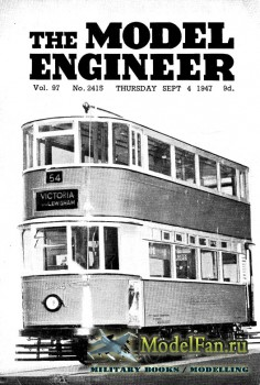 Model Engineer Vol.97 No.2415 (4 September 1947)
