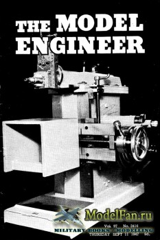 Model Engineer Vol.97 No.2416 (11 September 1947)