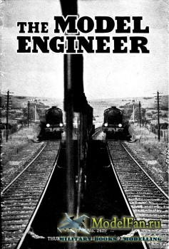 Model Engineer Vol.97 No.2429 (11 December 1947)