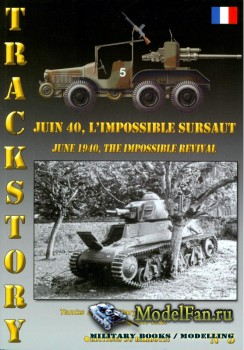 Trackstory №5 - June 1940, the Impossible Revival