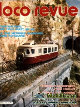 Loco Revue №431 (October 1981)