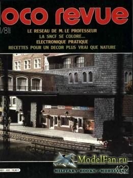 Loco Revue №432 (November 1981)