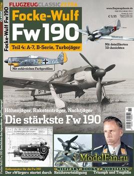 Flugzeug Classic Extra - Focke-Wulf Fw190 Teil 4