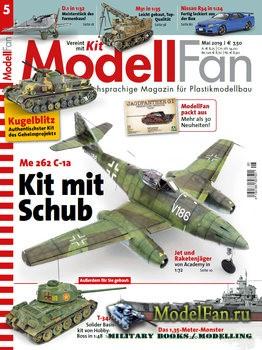 ModellFan (May 2019)