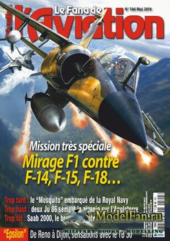 Le Fana de L'Aviation №5 2019 (594)