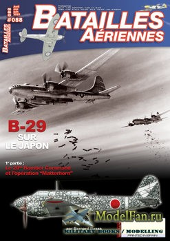 Batailles Aeriennes №88 2018