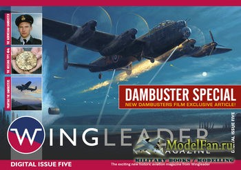 Wingleader Magazine Issue 5