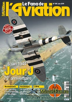 Le Fana de L'Aviation №6 2019 (595)