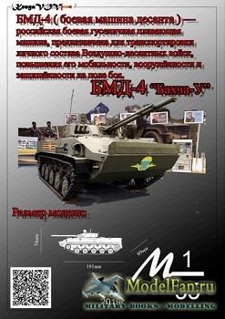 KesyaVOV - БМД-4