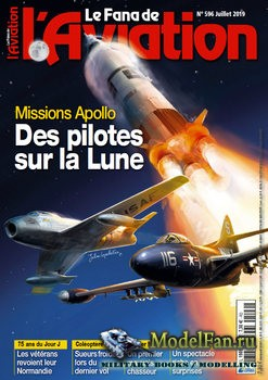 Le Fana de L'Aviation №7 2019 (596)