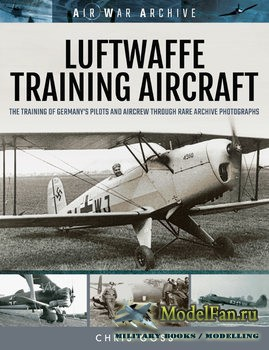 Luftwaffe Training Aircraft (Chris Goss)