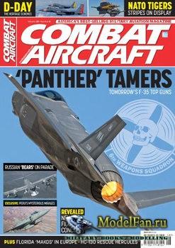 Combat Aircraft (August 2019)