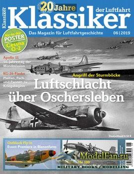 Klassiker der Luftfahrt №6 2019